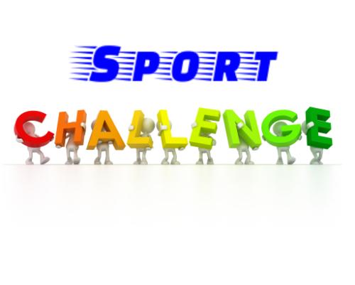 Sport-Challenge